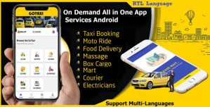 taxi booking app builder Archives - CodingShop